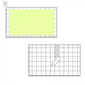 パネル貼り方1