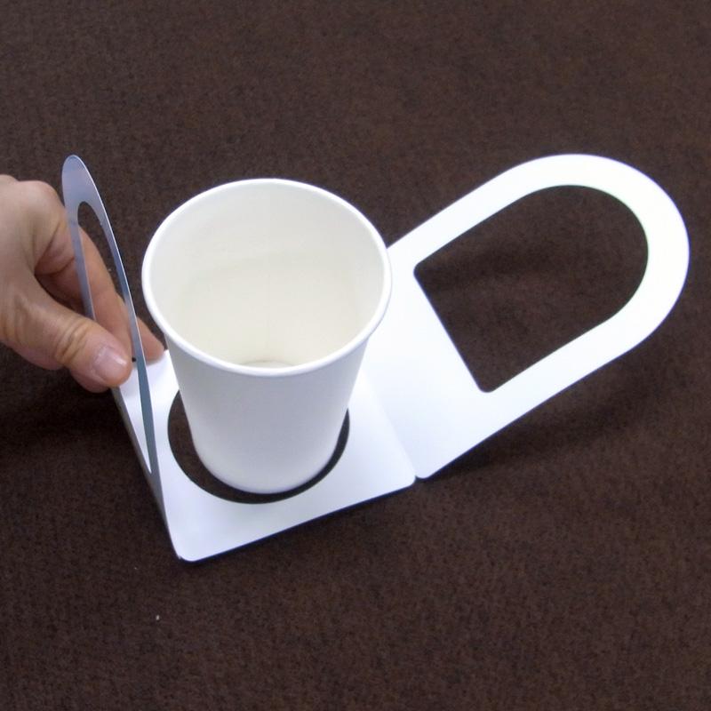 いちごカップ 製作事例