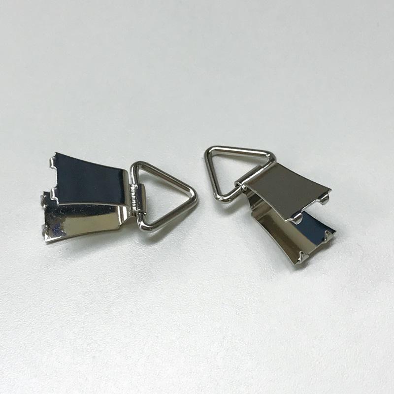 パネル用 クリップ式 吊り金具  K-02 詳細